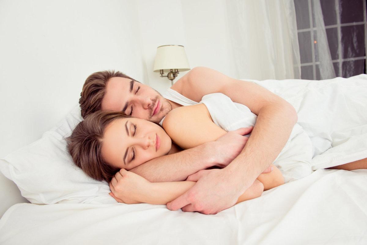 All we night cuddled 15 Reasons